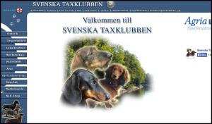 SvenskaTaxklubbenLink
