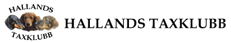 Hallands Taxklubb